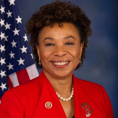 Representative Barbara Lee California's 13th Congressional District