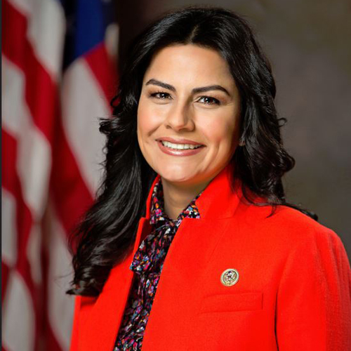 Representative Nanette Diaz Barragan California's 44th Congressional District