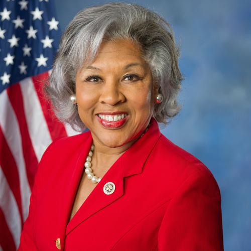 Representative Joyce Beatty California's 3rd Congressional District