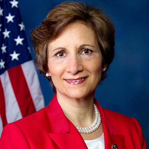 Representative Suzanne Bonamici  Oregon's 1st Congressional District