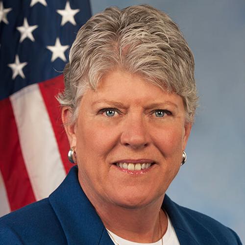 Representative Julia Brownley  California's 26th Congressional District