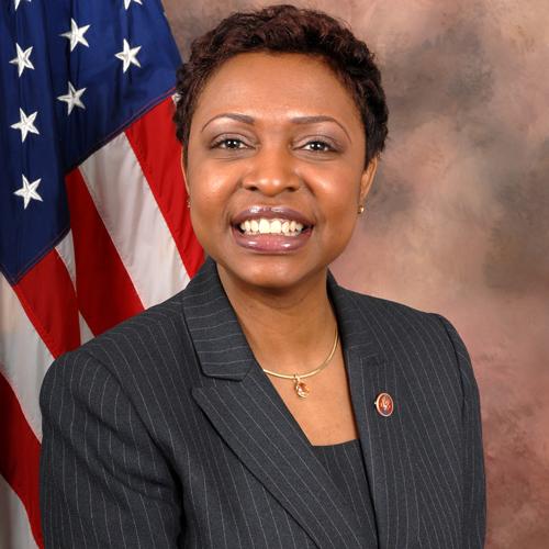 Representative Yvette D. Clarke New York's 9th Congressional District