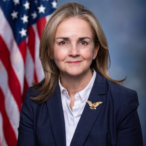 Representative Madeleine Dean Pennsylvania's 4th Congressional District