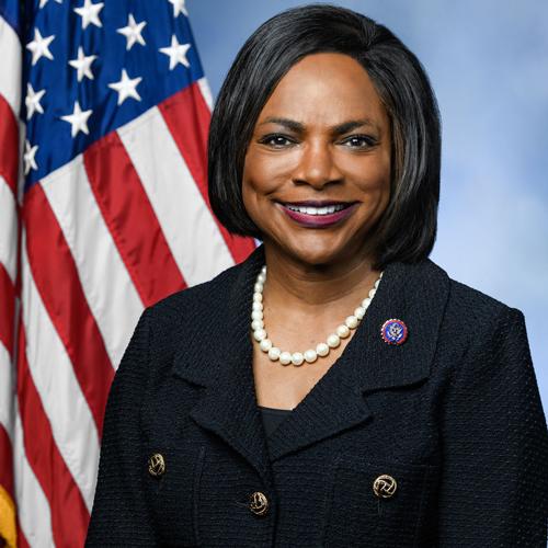 Representative Val Butler Demings  Florida's 10th Congressional District