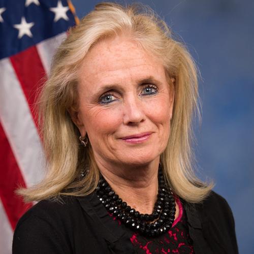 Representative Debbie Dingell  Michigan's 12th Congressional District
