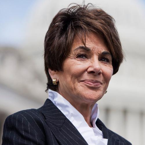 Representative Anna G. Eshoo  California's 18th Congressional District