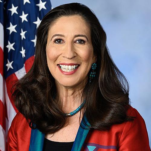 Representative Teresa Leger FernandezNew Mexico's 3rd Congressional District
