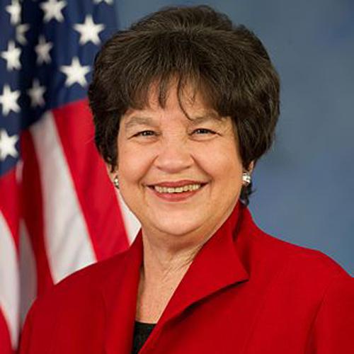 Representative Lois Frankel Florida's 21st Congressional District