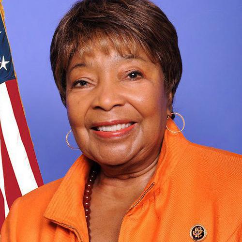 Representative Eddie Bernice Johnson  Texas' 30th Congressional District