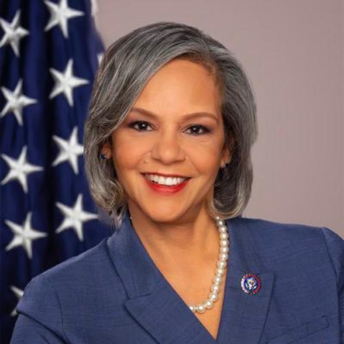 Representative Robin L. Kelly  Illinois' 2nd Congressional District
