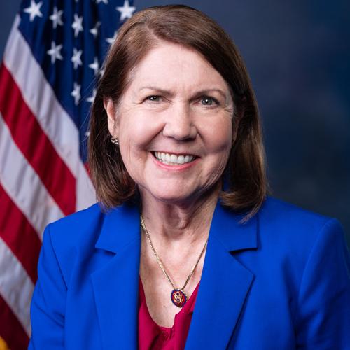 Representative Ann Kirkpatrick Arizona's 2nd Congressional District