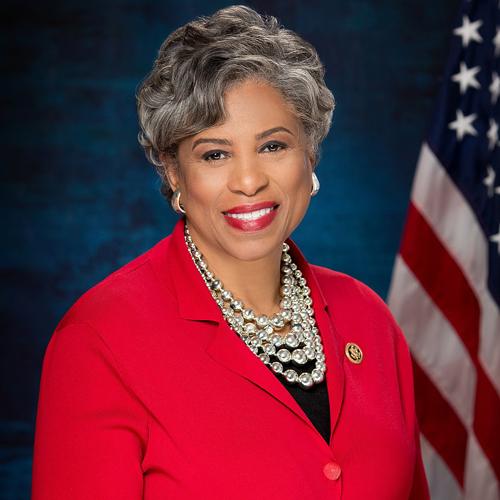 Representative Brenda L. Lawrence Michigan's 14th Congressional District