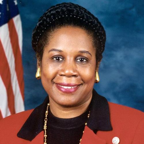 Representative Sheila Jackson Lee  Texas' 18th Congressional District