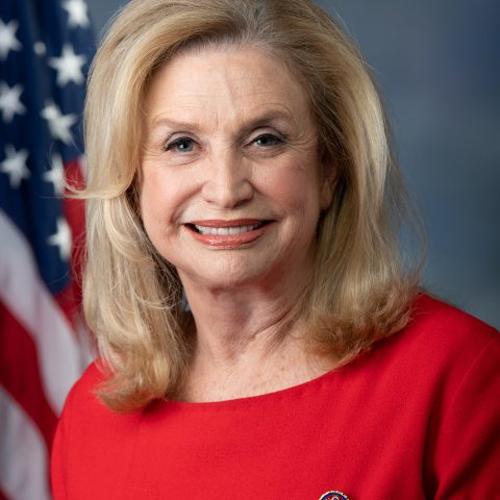 Representative Carolyn B. Maloney New York's 2nd Congressional District