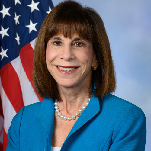 Representative Kathy E. Manning  North Carolina's 6th Congressional District