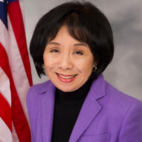 Representative Doris O. Matsui  California's 6th Congressional District