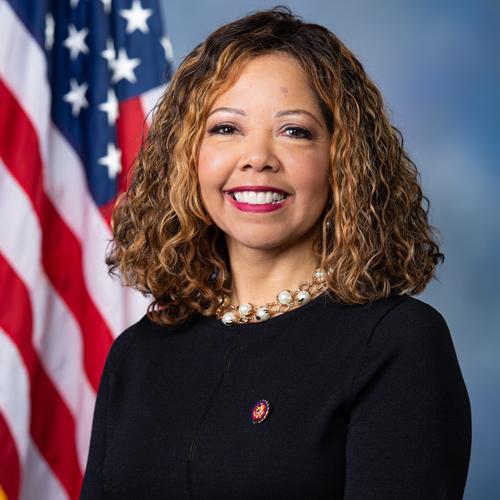 Representative Lucy McBath   Georgia's 6th Congressional District