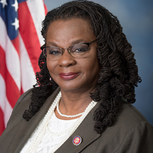 Representative Gwen Moore Wisconsin's 4th Congressional District