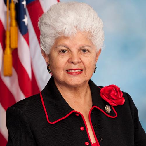Representative Grace F. Napolitano California's 32nd Congressional District