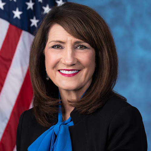 Representative Marie Newman  Illinois's 32nd Congressional District