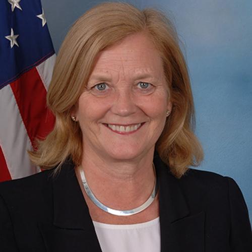 Representative Chellie Pingree Maine's 1st Congressional District