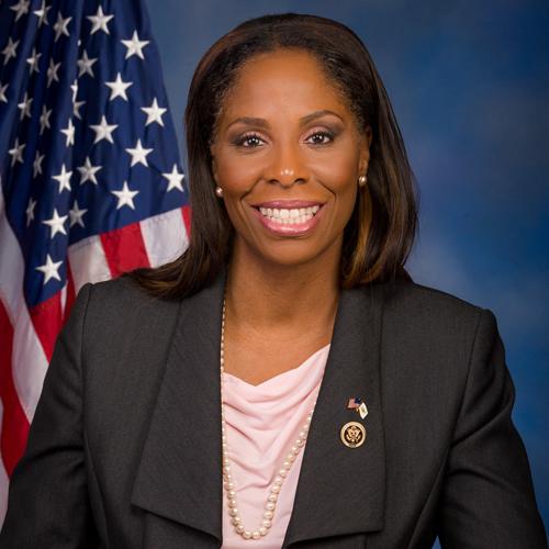 Representative Stacey E. Plaskett Virgin Islands District At Large