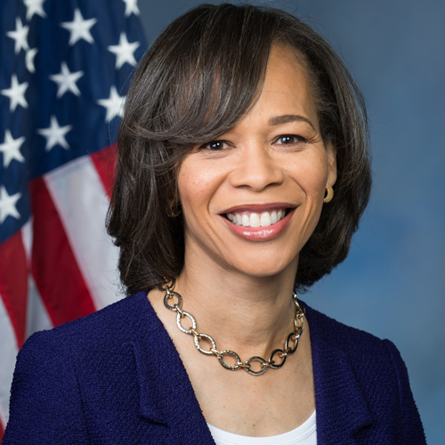 Representative Lisa Blunt-Rochester Delaware's District At Large