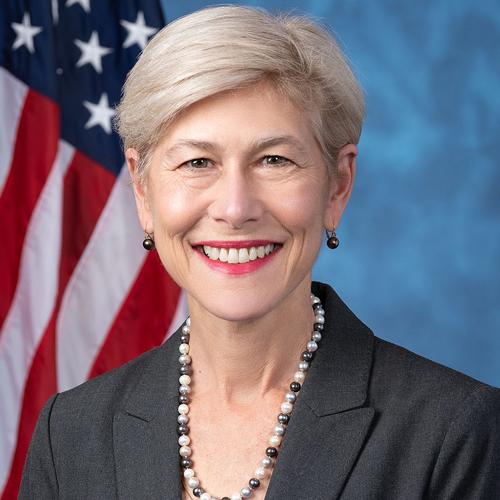 Representative Deborah K. Ross North Carolina's 2nd Congressional District