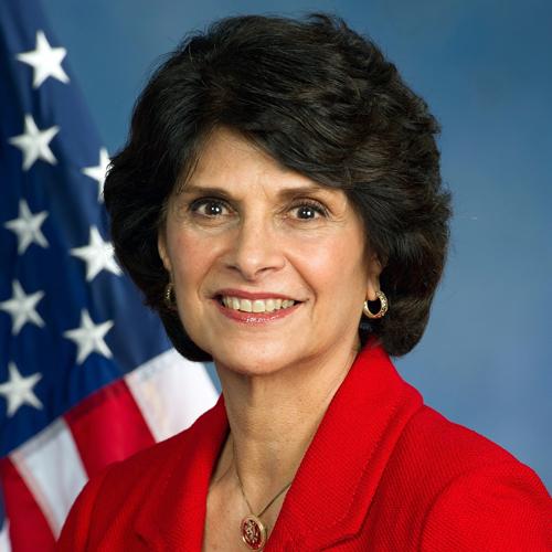 Representative Lucille Roybal-Allard California's 40th Congressional District