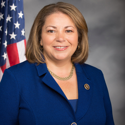 Representative Linda T. Sánchez California's 38th Congressional District