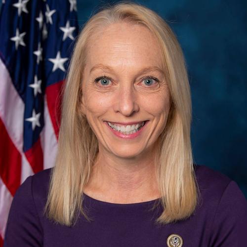 Representative Mary Gay Scanlon Pennsylvania's 5th Congressional District