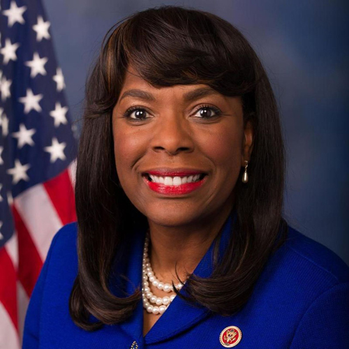 Representative Terri A. Sewell   Alabama's 7th Congressional District