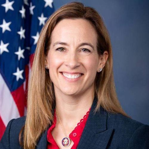 Representative Mikie Sherrill New Jersey's 11th Congressional District