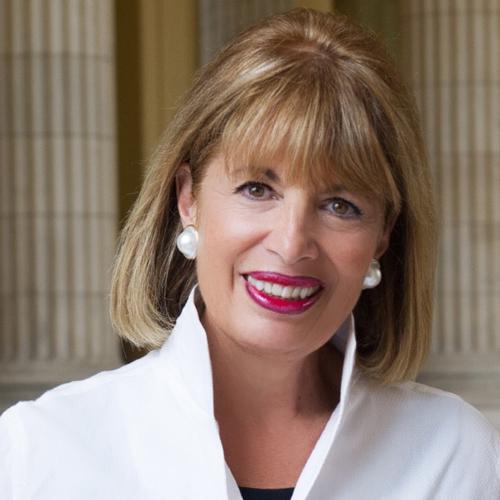 Representative Jackie Speier California's 14th Congressional District