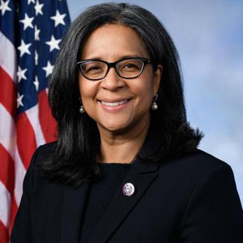 Representative Marilyn Strickland Washington's 10th Congressional District