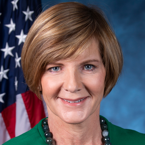 Representative Susie Lee  Nevada's 3rd Congressional District