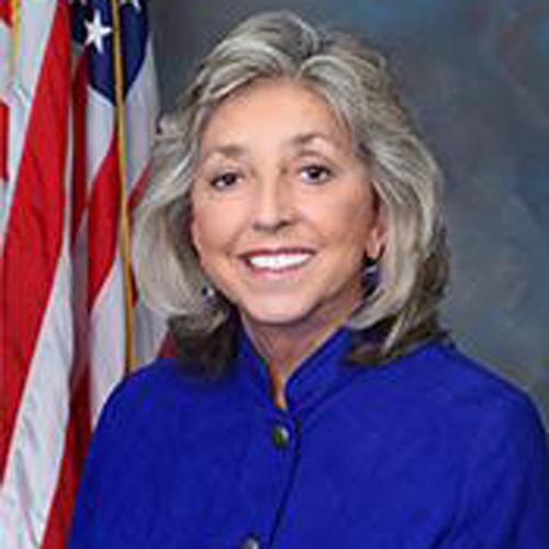 Representative Dina Titus Nevada's 1st Congressional District