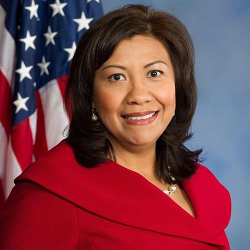 Representative Norma J. Torres California's 35th Congressional District