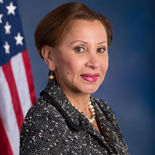 Representative Nydia M. Velazquez  New York's 7th Congressional District