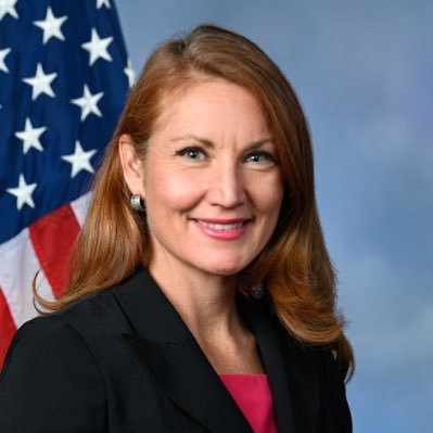 Representative Melanie Stansbury New Mexico's 1st Congressional District